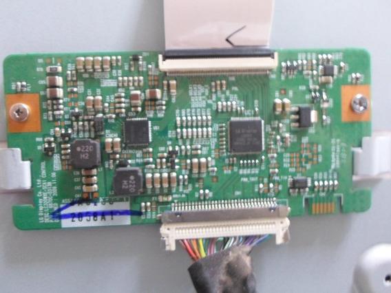 Placa T-con Philips 32pfl3406d/78
