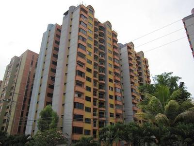 Mz Vende Expectacular Apartamento En La Granja Naguanagua