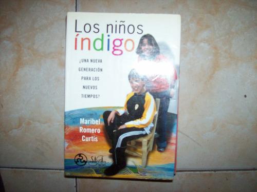 Los Niños Indigo Por Maribel Romero Curtis