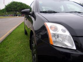 Nissan Sentra 2.0 Ser Specv 140hp Secuencial Cvtxtronic Full