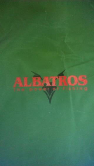 Vendo Lote Completo De Equipos De Lluvia Marca Albatros