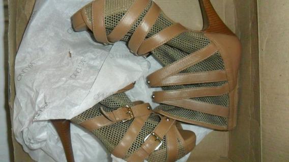 Zapatos Botas Via Uno-sarkany-paruolo-mischka Divinosssss!!!