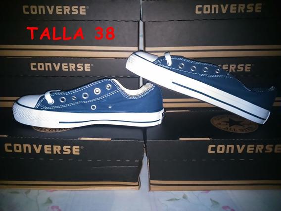Zapatos Converse Caña Baja 100% Originales Nuevos