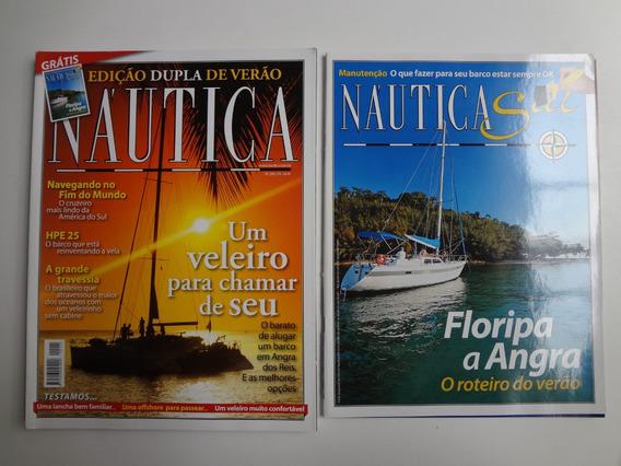 Revista Náutica Edição Dupla N° 245