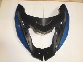 Carenagem Fazer 150 +abas Dir/esq Azul Original Yamaha