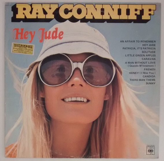 Ray Conniff - Hey Jude