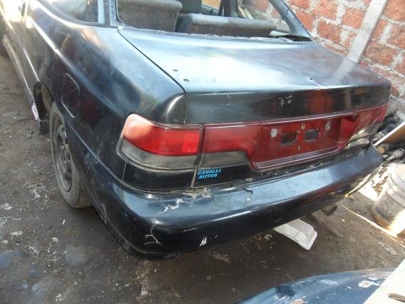 Hyundai Scoupe 1994-1995 En Desarme