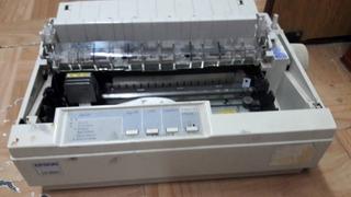 3 Impresoras Epson Lx 300 Y Lx300+