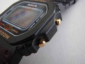 Relógio Aqua Protection-brasil Relógios