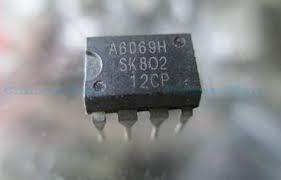 Ci A6069h A 6069h Str A6069h /fonte Tv Lcd Original