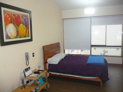 Habitaciones En San Isidro Lima Turistas O Familia