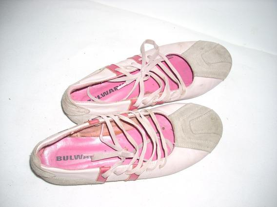 Zapatos De Cuero-divinossss