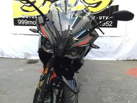 Bajaj Rouser Rs 200 Rs200 2018 0 Km