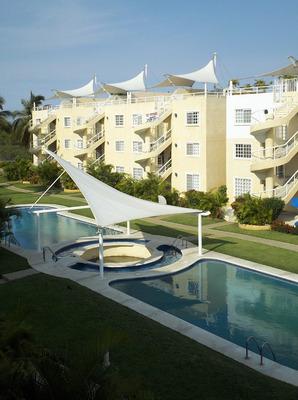 Rento Depto En Punta Diamante En Zona + Exclusiva D Acapulco