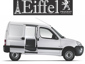 Peugeot Partner Furgón Hdi Confort Plc 0 Km Ant.y Cts Ret.ya