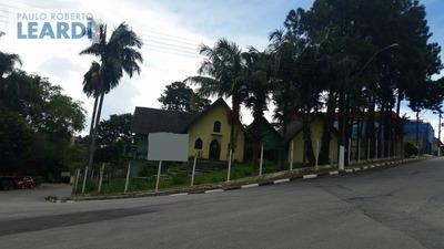 Terreno Nova Arujá - Arujá - Ref: 453736