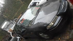 Sucata Chrysler Stratus 2.0 Le Para Peças