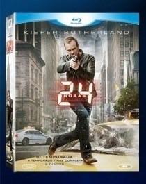 Blu-ray 24 Horas 7ª E 8ª Temporada