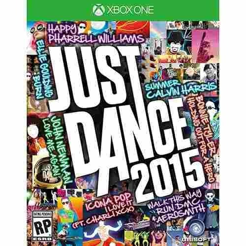Just Dance 2015 (mídia Física) - Xbox One (novo)