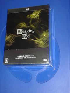 Breaking Bad - Série Completa - 21 Dvds - Lacrado