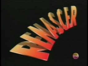 Novela Renascer - 80 Dvds