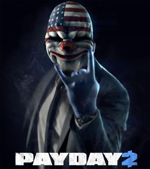 Jogo____payday 2___para Pc