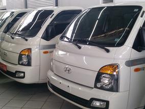 Hyundai Hr 2018 0km Chassis