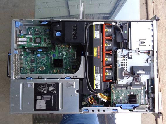 Servidor Dell 2950 Xeon 2x Quad Core - Pague 12 X Sem Juros!