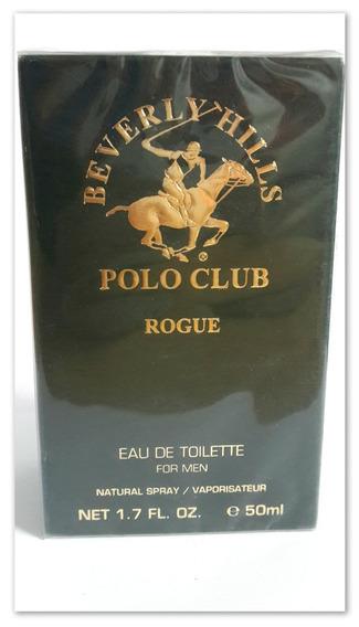 Perfume Polo Club Rogue 50 Ml