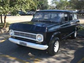 Chevrolet Veraneio 4100 S