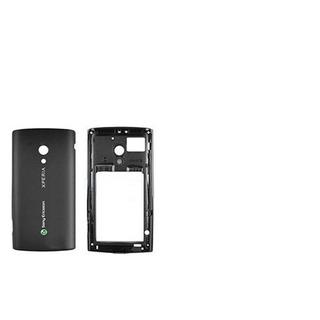 Sony Ericsson Xperia X10 Carcaça Traseira Semi-nova