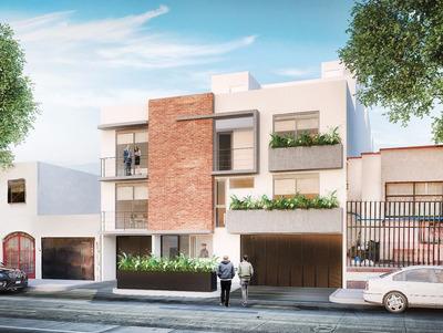 Desarrollo Primero De Mayo 240, Casas Nuevas En San Pedro De Los Pinos
