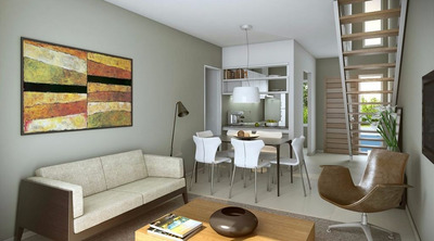 Oportunidad!!! Casa De 2 Dormitorios Desde Usd 106.000!!!
