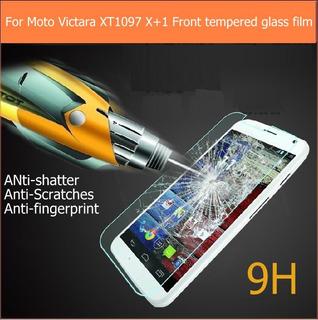 Película Vidro Temperado Moto X2 Motorola