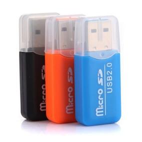 Adaptador Para Cartão Micro Sd Leitor Micro Sd Frete Gratis