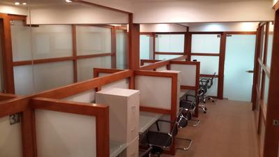 Coworking Tu Oficina En La Condesa