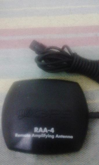 Antena P/ Gps Lowrence Raa-4 Nova