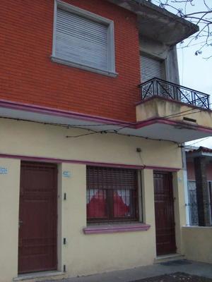 Apartamento En Gral Flores
