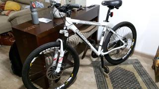 Bicicleta Aro 26 Mosso Kit Shimano Altus