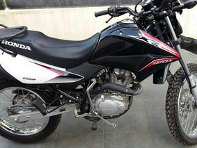 Honda Xr 150 L 2015