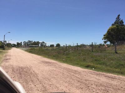 Vendo Terreno En Nueva Palmira Permuto Financio Auto Moto