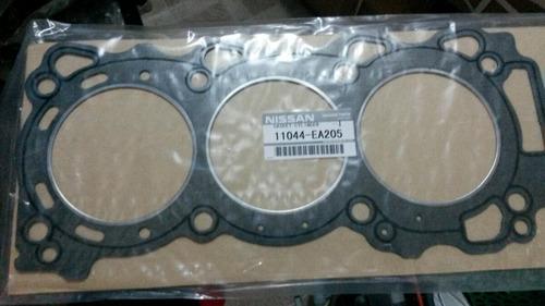Empacadura D Camara Nissan Pathfinder Frontier 6cil 3.5