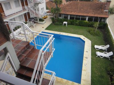 Alquiler Depto Villa Gesell Frente Al Mar Verano C/piscina