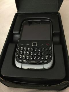 Blackberry 9300 Graphite Gris Modelo Rda71uw Para Personal