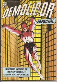 Demolidor Especial Nº 3 Formatinho O´neil E Mazzucchelli