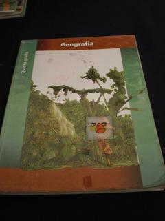 Geografía - Sep - Quinto Grado