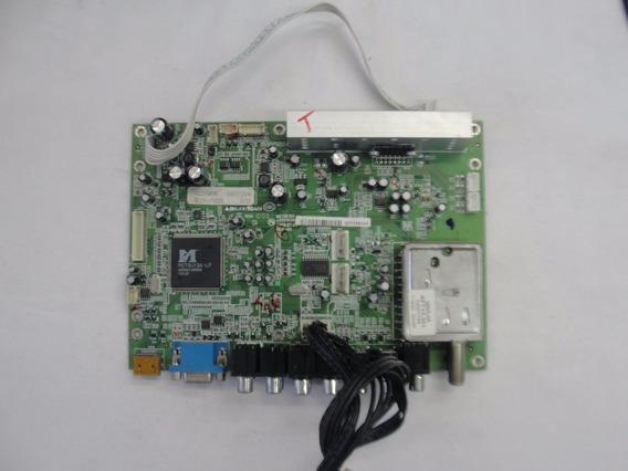 Placa Principal Lc2645w Usada Com Garantia