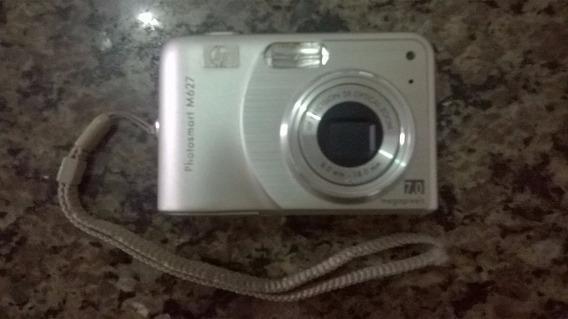 Câmera Fotográfica Hp Photosmart M627 - 7.0 Megapixels