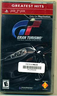 Psp Gran Turismo Envio Gratis Nuevo
