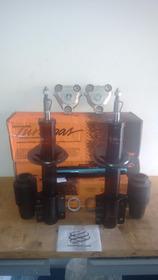 4 Amortecedores Cofap + Kits Fiat Ducato 1994/2016